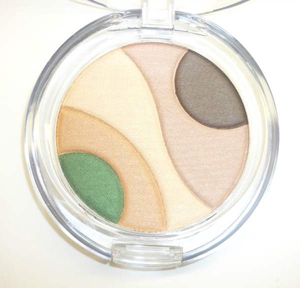 eyeshadow bell