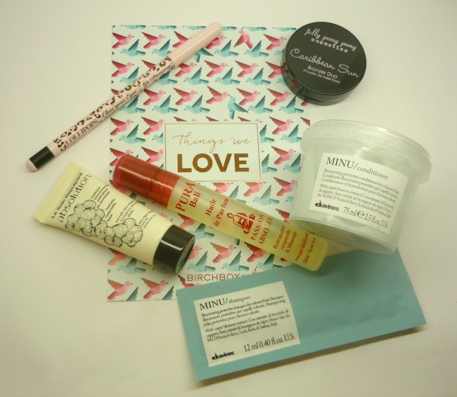 revue birchbox things we love