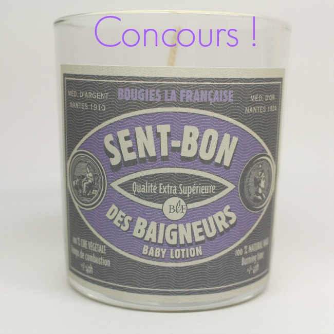 concours bougie