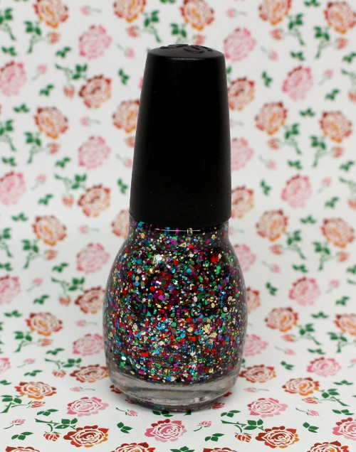 top coat paillettes sinful colors