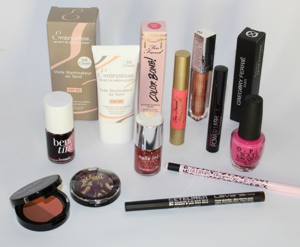 concours too faced