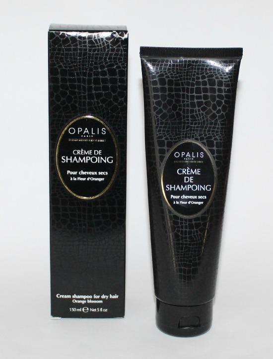 creme de shampooing opalis