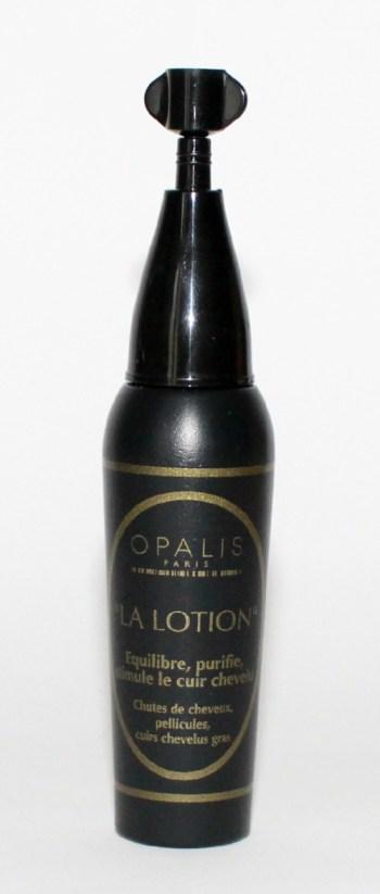 la lotion opalis