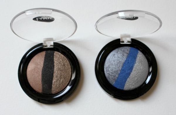 ombres trio labell