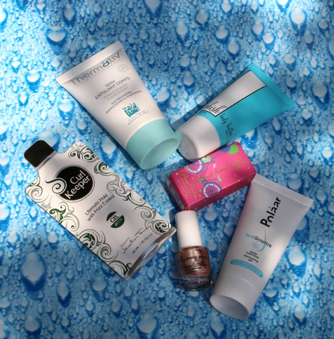 birchbox splash juin 2015