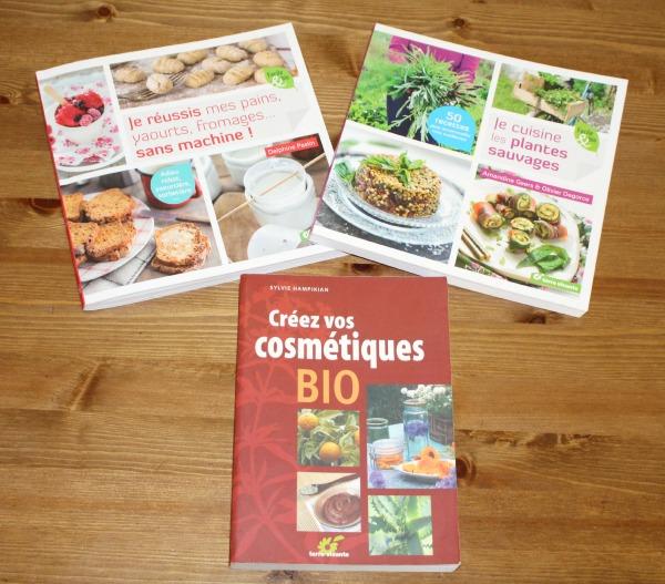 editions terre vivante