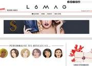 L6Mag : Un Mag online pour toutes les beautés