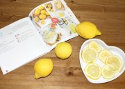 DIY Limonade bio & détox avec les éditions Terre Vivante
