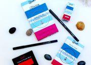 Nouveautés Sleek Make-up : c'est encore l'été avec la Nautical Collection !