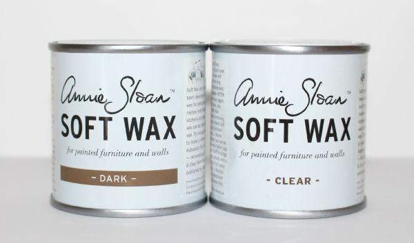 soft wax annie sloan