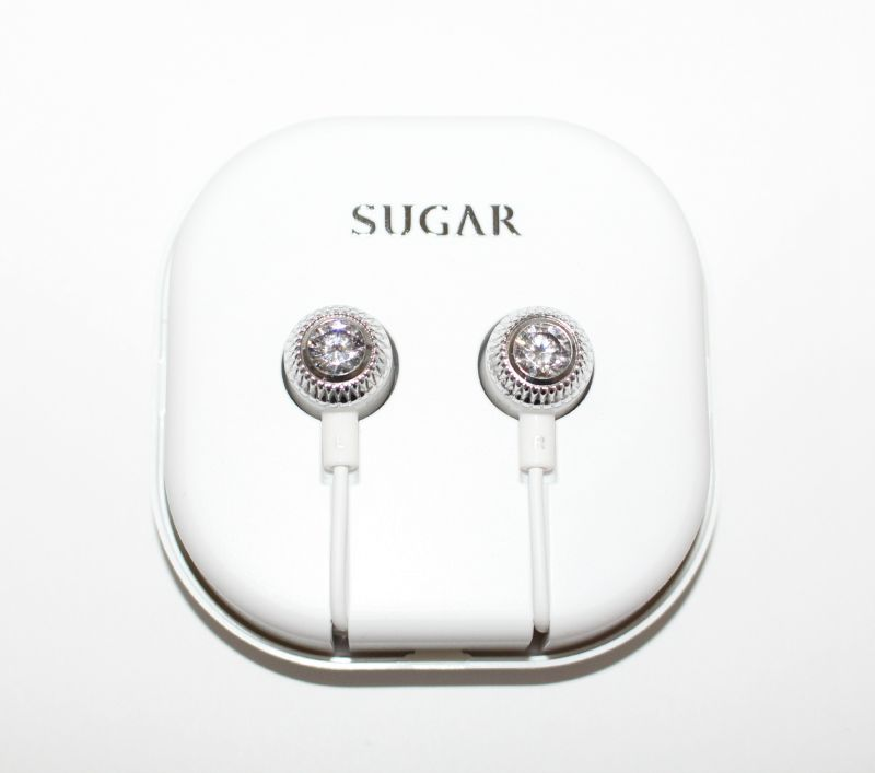 casque sugar