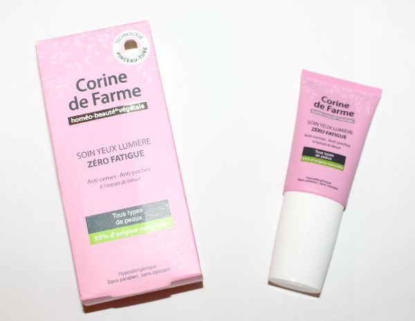 corine de farme zero fatigue