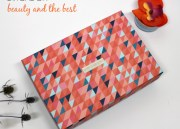 Birchbox Octobre 2015 : Beauty and the Best !