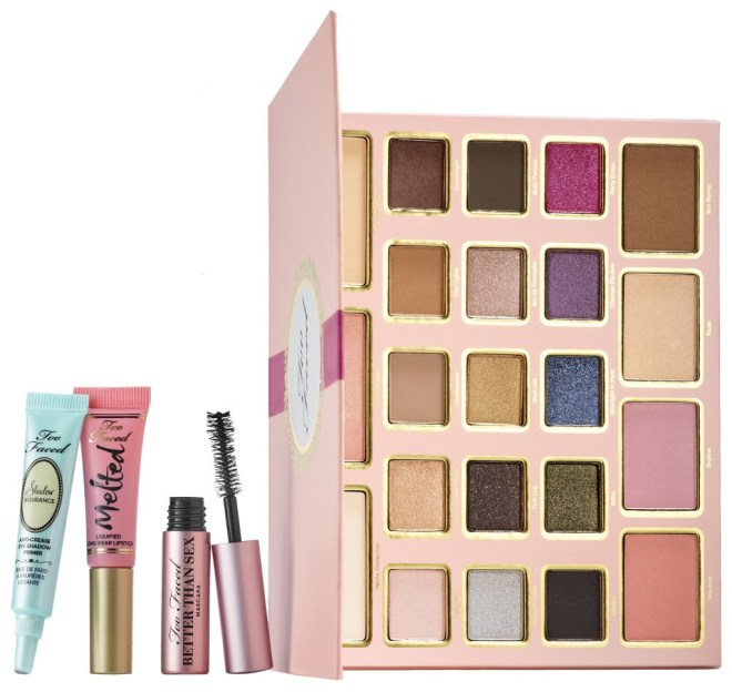 le grand palais too faced