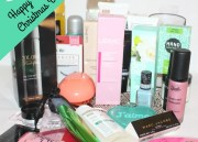 Happy Beauty Box de Noël (concours) !