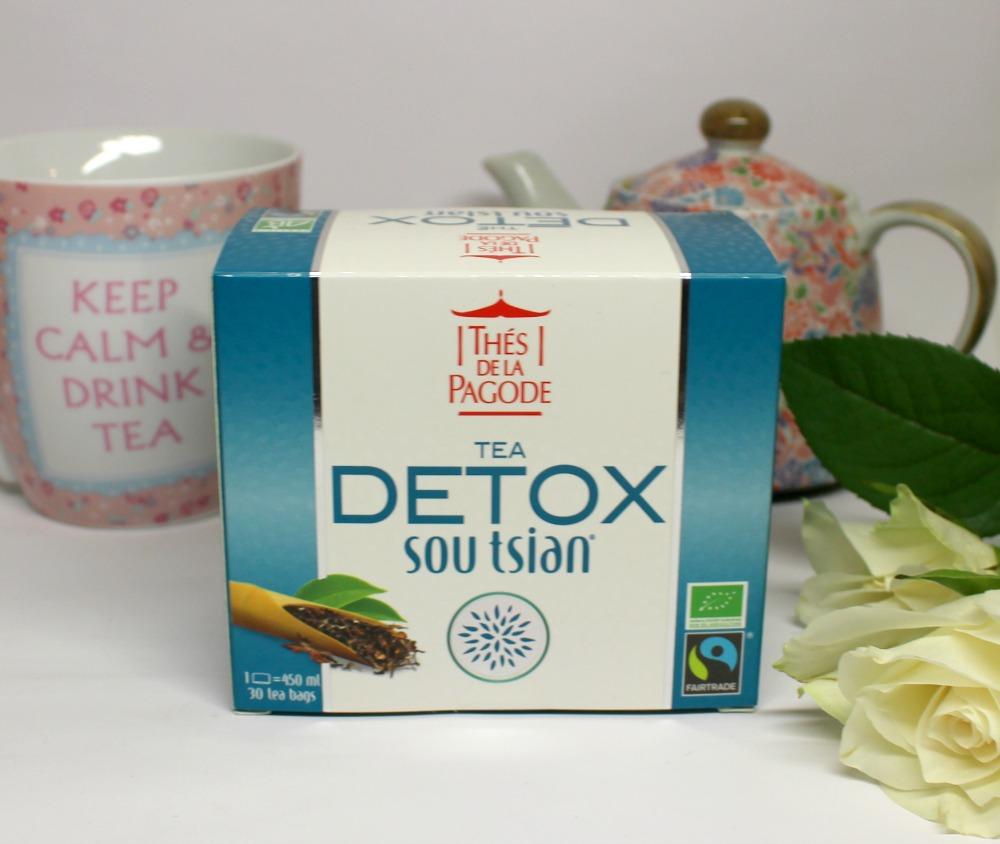 the detox bio