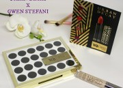 Make-up Urban Decay X Gwen Stefani