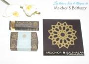 Les trésors de Melchior et Balthazar