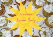 Ma Première Sudettes Party !!