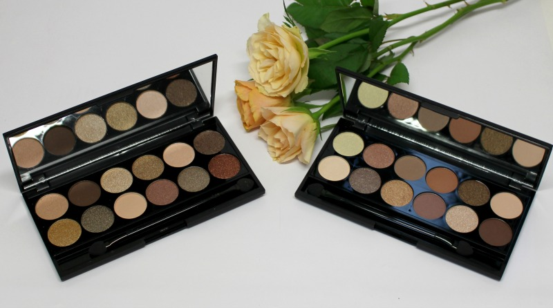 i divine palette sleek