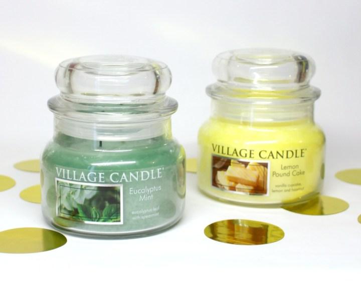 PMDL : Les Bougies Village Candle débarquent en France !