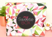 My Sweetie Box Festivity !
