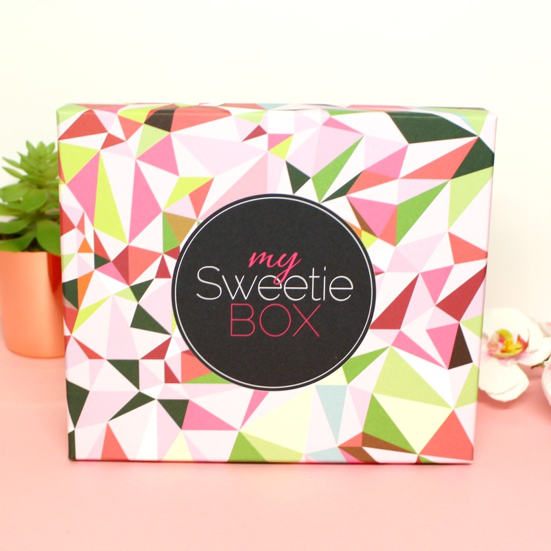 my sweetie box festivity