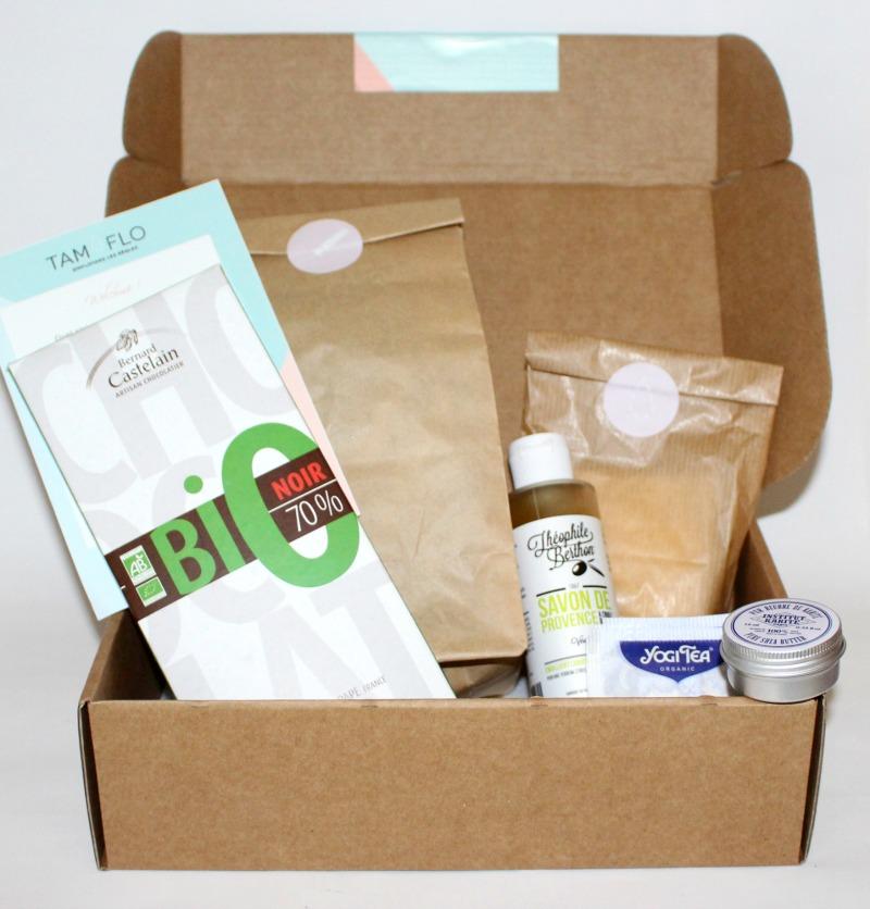 tamflo box