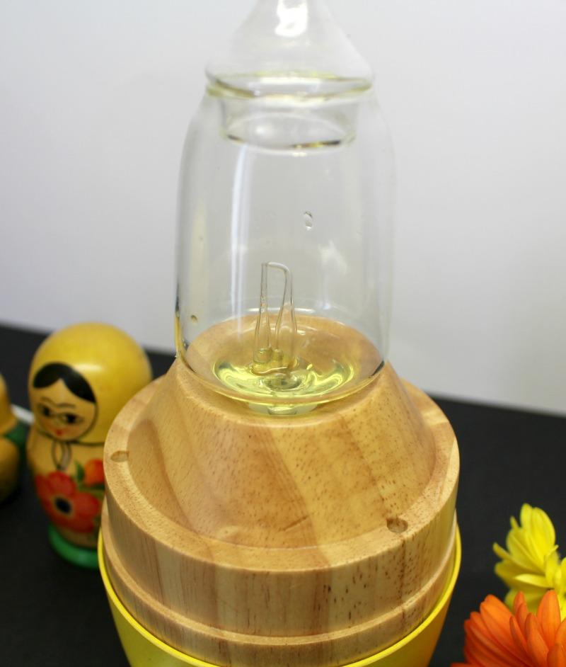 diffuseur huiles essentielles aroflora