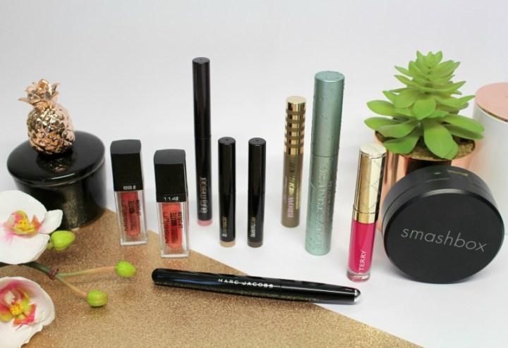 Favoris Make-up (qui tient) de l'été !