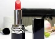 PMDL : Nouveauté de la rentrée, Rouge Dior Couleur Couture
