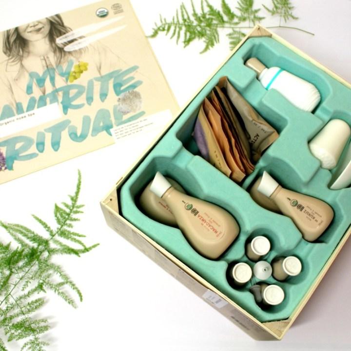Soins beauté bio avec la box DIY Oleum Vera (concours inside)