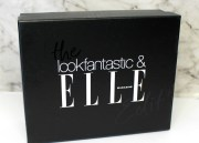 La collaboration Look Fantastic Box x ELLE