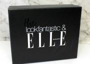 La collaboration Look Fantastic Box x ELLE