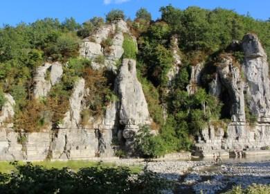 Je vous emmène en Ardèche : le Coup de cœur assuré !