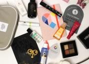 Joli Concours Happy October Beauty box !!