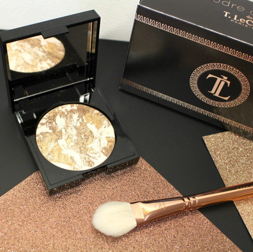 coups de cœur make-up dans les dernières collections T.Leclerc