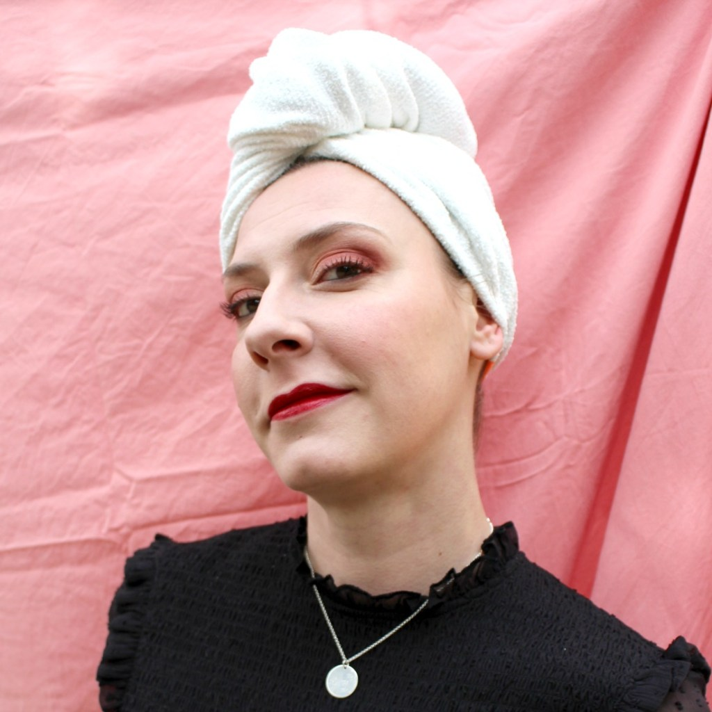Aquis chez Sephora : Le Turban qui sèche et prend soin des cheveux !