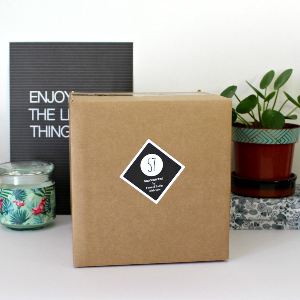 Designer Box #57 : Double végétalisation avec Ferréol Babin !