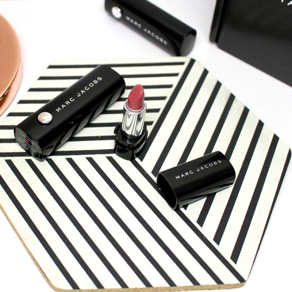 3 coups de cœur make-up chez Marc Jacobs Beauty