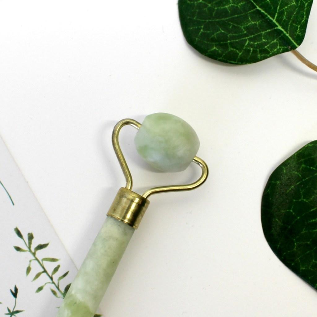 Le Rouleau de Jade : un nouvel allié Beauté naturel ?