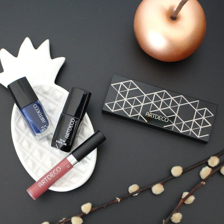 Nouvelle collection make-up Artdeco et sa Magnetic Palette !