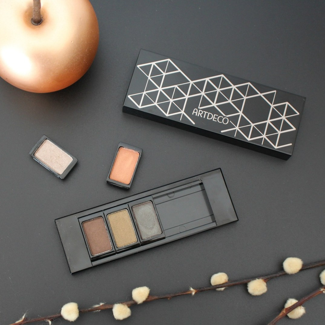Nouvelle collection make-up Artdeco et sa Magnetic Palette !