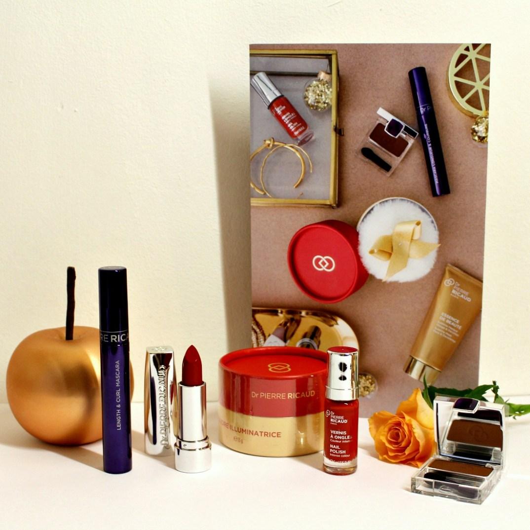Make-up de Fête et Cyber Week chez Pierre Ricaud !