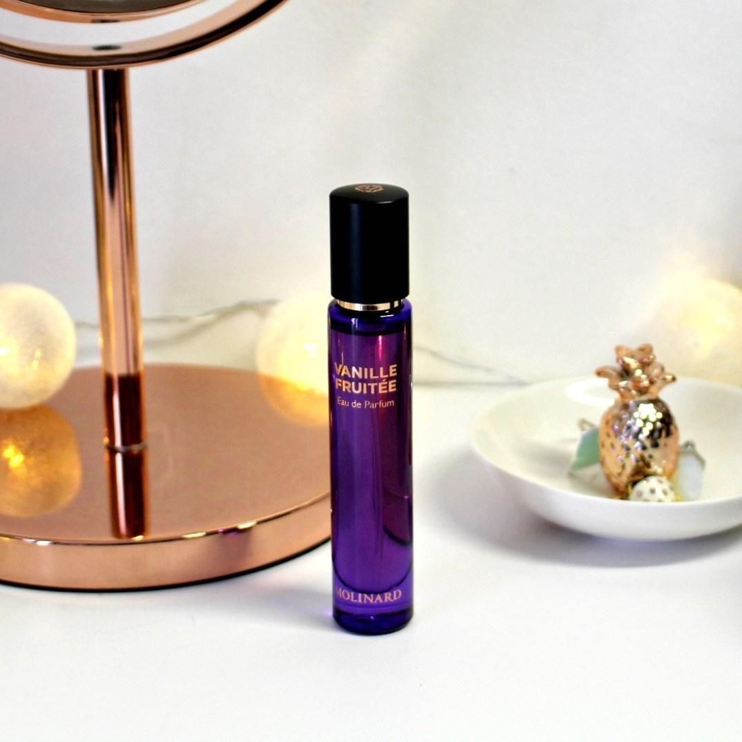 parfum vanille molinard