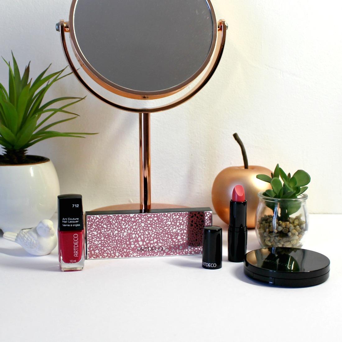 Make-up Artdeco : des Nouveautés pour l'été !