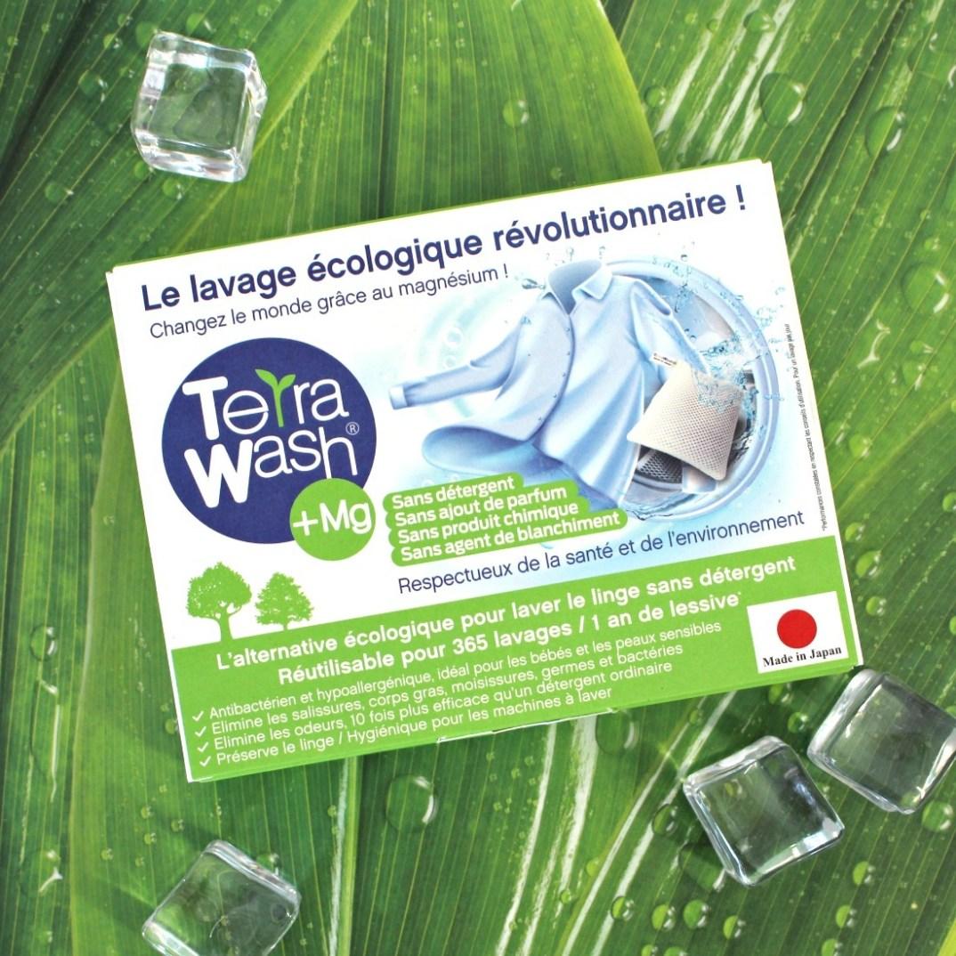 lavage écologique avis terrawash