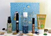 La Routine Beauté Waterproof et Naturelle de la Biotyfull Box de Juillet !
