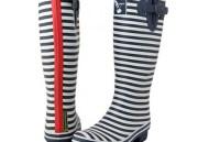 Où Trouver de bonnes bottes de pluie ?