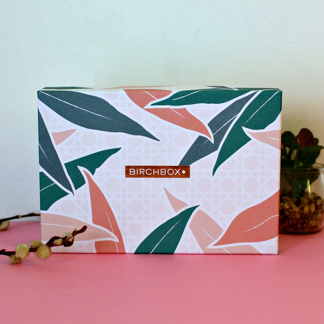 birchbox au naturel